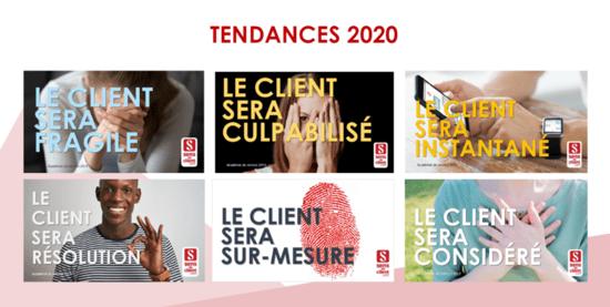 Tendances RC 2020