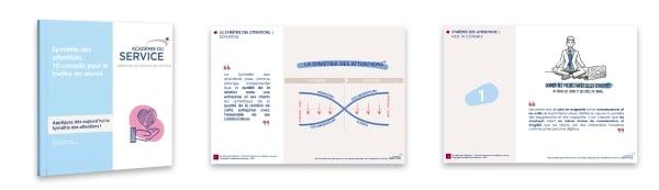 Livre Blanc Symétrie des attentions